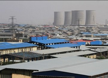 2,200 New Jobs in Iran's Industrial Parks