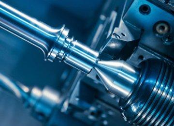German Machine Tool Exports to Iran Up 64%