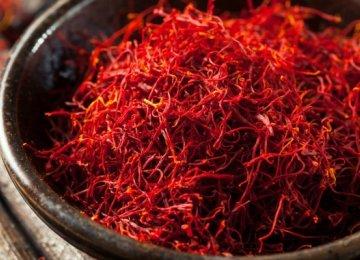 Khorasan Razavi Saffron Production to Exceed  250 Tons