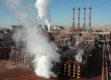 17,000 Tons of Alumina Exported in H1
