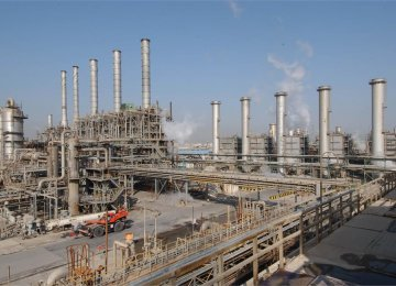Bandar Imam Petrochemical Company is raising funds to finance the petrochemical producer's future operations and projects.