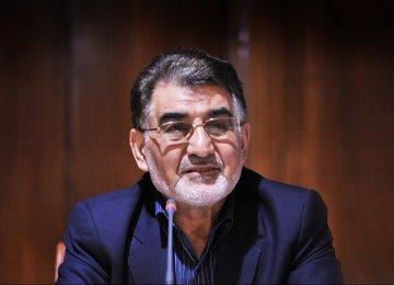 Iranians Urged to Make Iraq Cement Investment