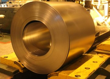 Iranian Flat Steel Import Market Remains Subdued