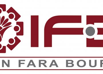 IME Listed on Fara Bourse