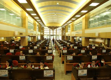 IME Trade Near $17b in 10 Months