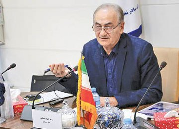 Reza Ashraf-Semnani