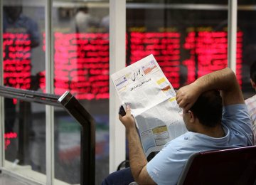 TEDPIX soared by 4.2% in the sixth month of the current Iranian year (ended Sept. 22)—the highest monthly rise recorded so far this year.