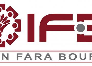 Sakhab Trading Debuts at IFB