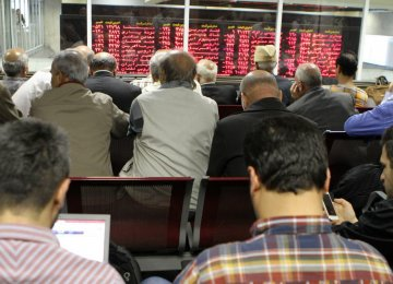 Iran's capital market is highly susceptible to psychological factors.