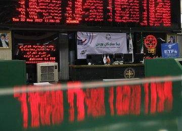TSE Seen as World's Third  Fastest-Growing Bourse
