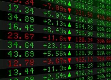 More than 1.72 billion shares valued at $84.73 million changed hands at TSE on May 10.