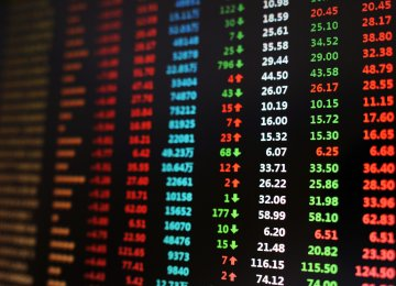 About 773 million shares valued at $54.68 million changed hands at TSE on August 1.