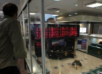 Over 3.79 billion shares valued at $192.2 million were traded on TSE last week.