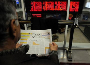 About 1.3 billion shares valued at $65.12 million changed hands at TSE on Jan. 2.