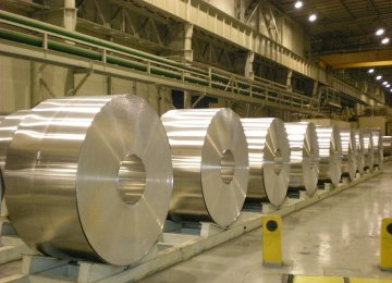 Iran Flat Steel Import Prices Rise on Higher Deals, Offers