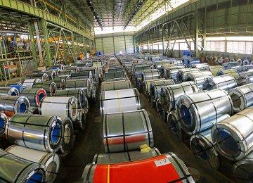 Thailand Finalizes Duties on Iranian Flat Steel
