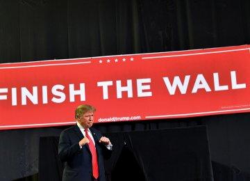 Bipartisan Attack on Trump Nat'l Emergency Declaration