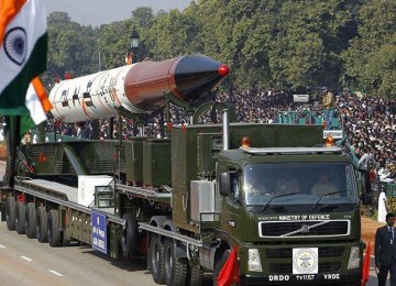 India Rejects Pakistan's Claim of  Secret Nuclear City