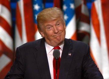 Tech Giants File Legal Brief Against Trump's Ban