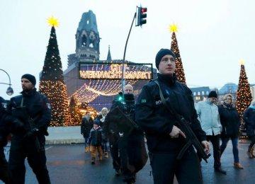 German Experts Defended Over Berlin Terror Attack