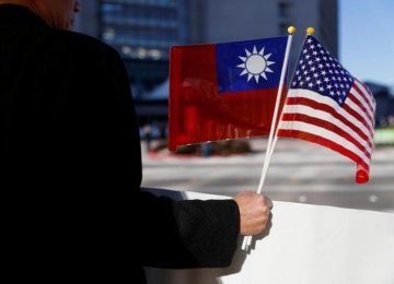 China Wants US to Bar Taiwan From Trump Inauguration