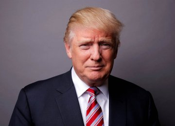 Trump Names Top Trade Rep