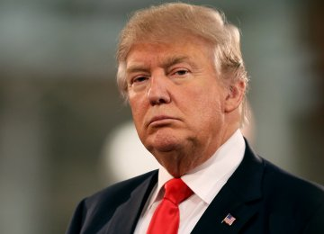 Trump: Russia Did Not Try to Compromise Me