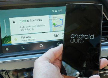 Google recently released a raft of updates to Android Auto.
