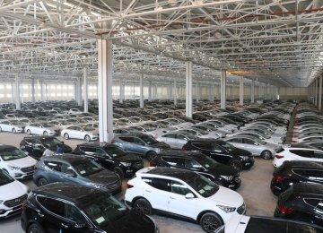 Improve or Step Aside: Car Industry Needs evolution