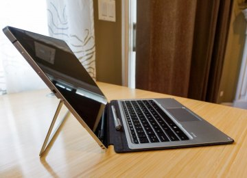 Convertible Tablets Save PC Industry