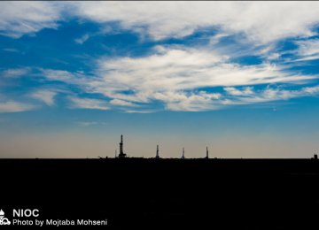 Iran: Azadegan Oilfield Deal to Be Signed in Six Months