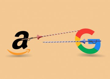 Amazon Backs Down in Google Streaming Spat