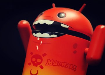 Many Android Devices Ship With Firmware Flaws