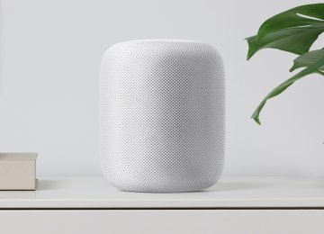 Apple Delays Launch of HomePod