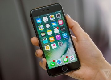 Apple acknowledged on Dec. 20 that iPhone software has the effect of slowing down some phones with battery problems.
