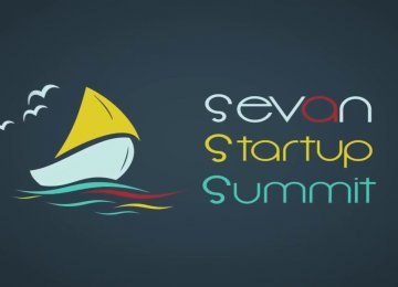 The startup event invites regional entrepreneurs to participate.