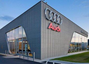 Audi Names New Leader After CEO Arrested