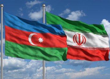 Tehran, Baku to Produce 4 Sedans in Neftchala