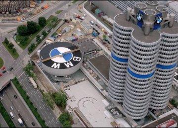 BMW Joins Race to Secure Cobalt for EV Batteries
