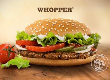 Burger King Google Ad Backfires