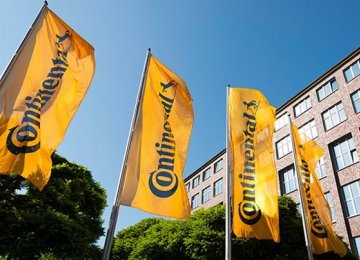 Any move by Continental will need the blessing of the Schaeffler family, the largest shareholder with a roughly 45% stake.