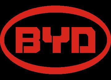 BYD Bringing Song Crossover