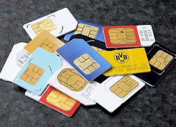 Regulator Refocuses on SIM Card Use
