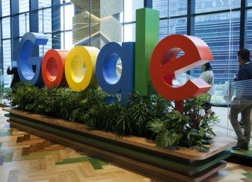 Google Reels After Gender Dispute