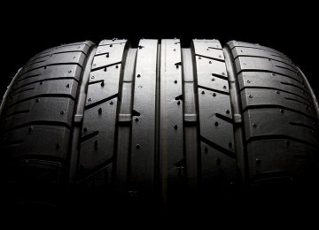 Iranian Startup Promises Delivered Tires
