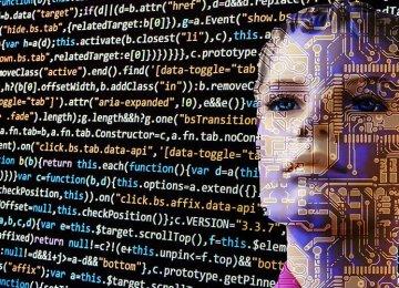 Autoparts Makers Valeo Moves into AI