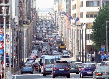 EU Plans Carbon Credits, Not Quotas