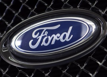 Ford Profits Hit by Brexit Vote