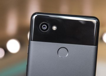Camera of Google's Pixel2 Stuns Customers