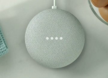 Google Smart Speaker Spies on Users